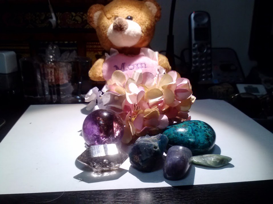 Crystals for Gemini, Crystals for Libra, Crystals for Aquarius