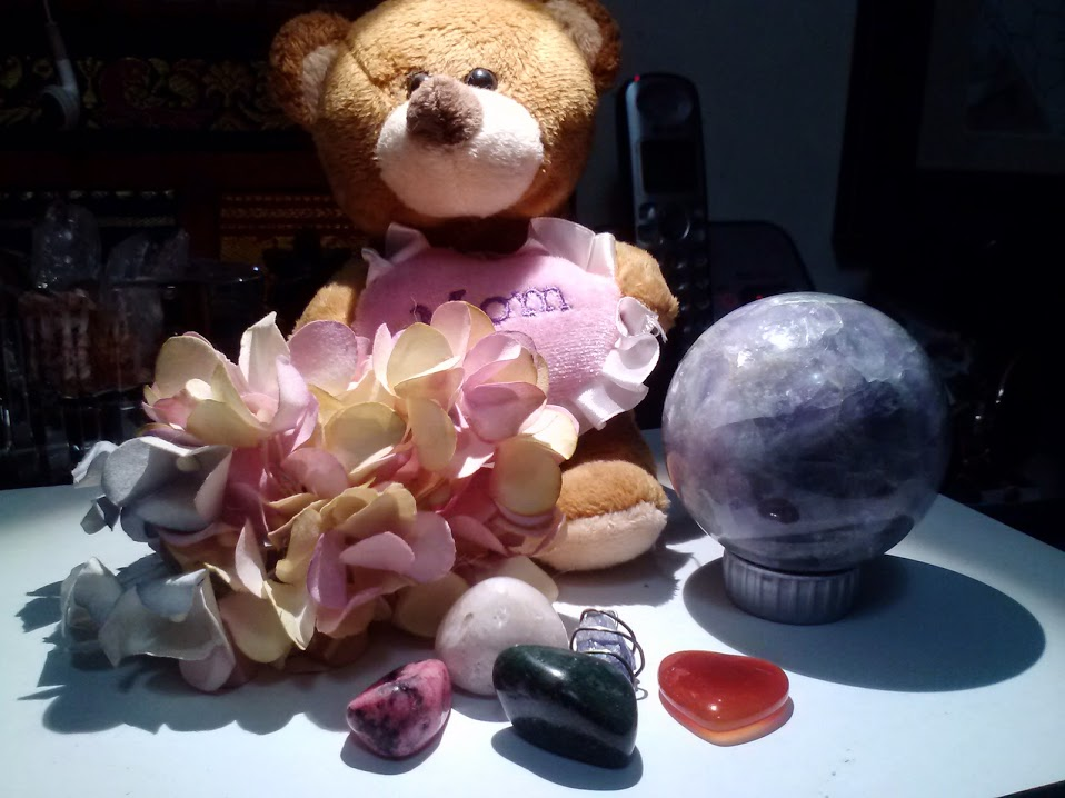 Crystals for Taurus, Crystals for Virgo and Crystals for Capricorn