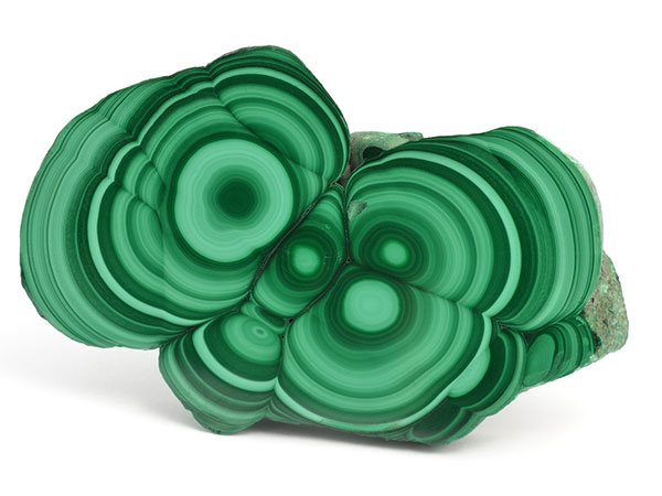 Natural Crystals - Malachite - Image by Ond?ej Synek from Pixabay