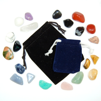 Chakra Set - Healer Special - Discount Assortment photo 4