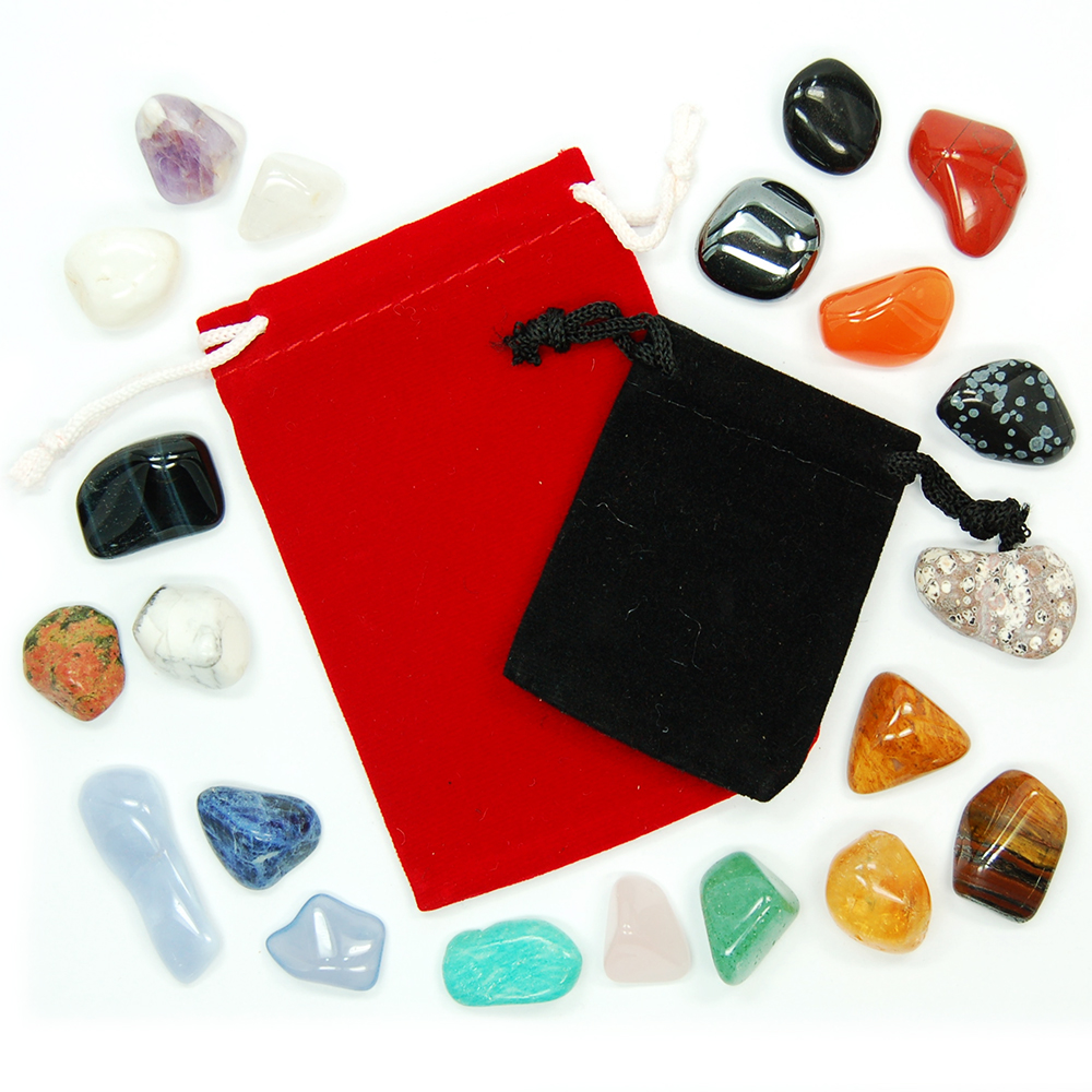 Chakra Set - Healer Special - Discount Assortment photo 2