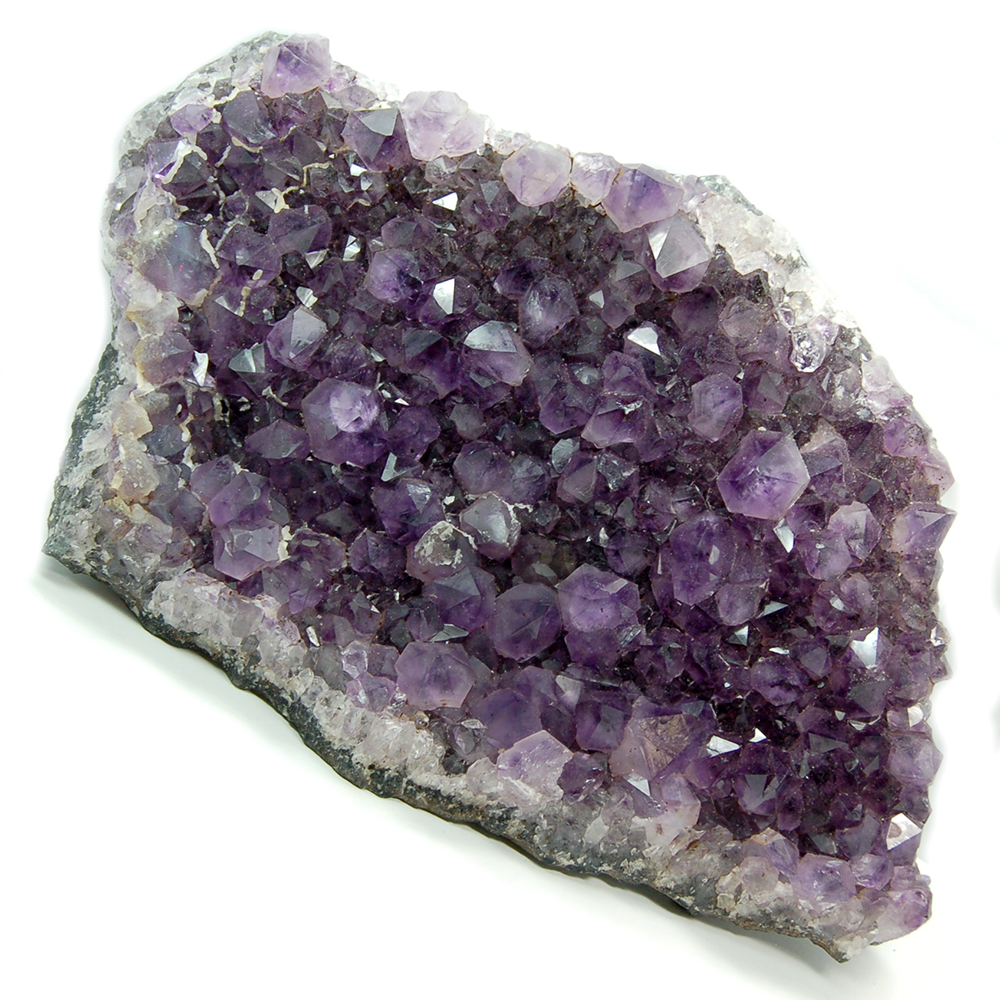 Discontinued - Amethyst Cluster SPECIMENS (Light Purple) photo 7