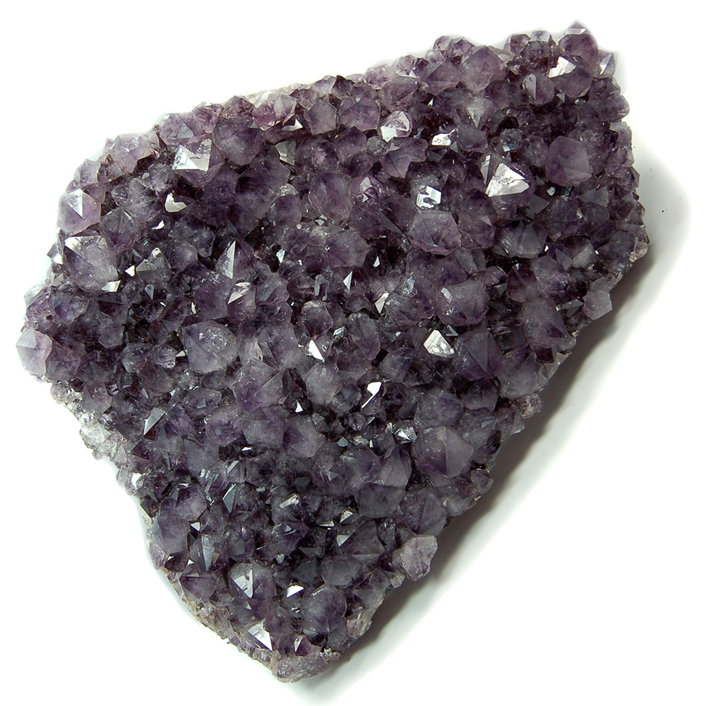 Discontinued - Amethyst Cluster SPECIMENS (Light Purple) photo 9