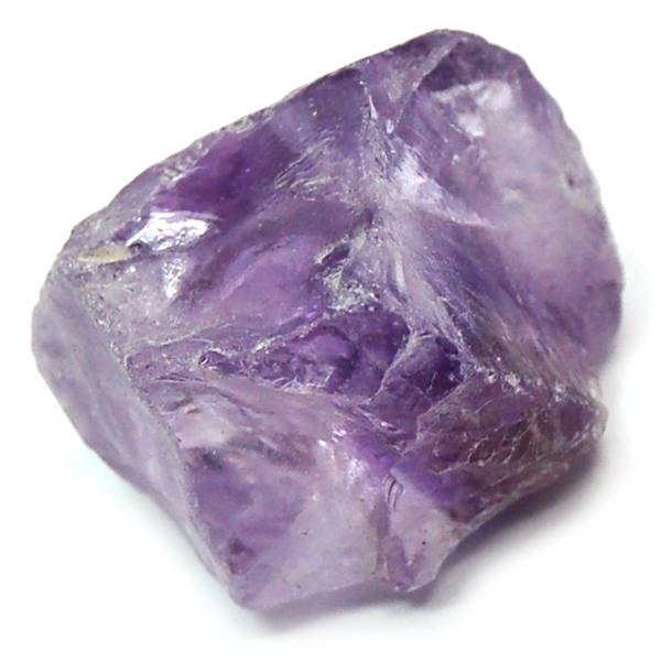 "Amethyst Gemstone Crystal Chips ""Extra"" photo 5"