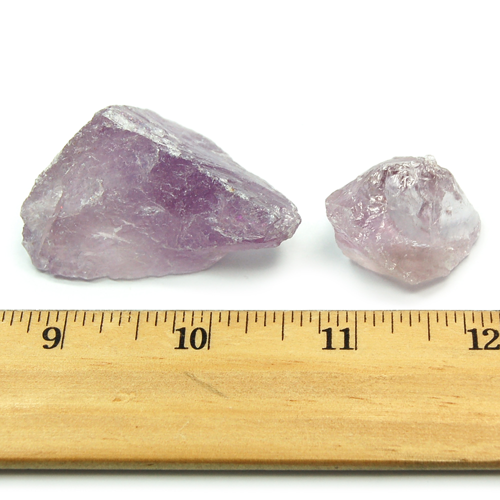 Amethyst Crystal Chunks photo 4