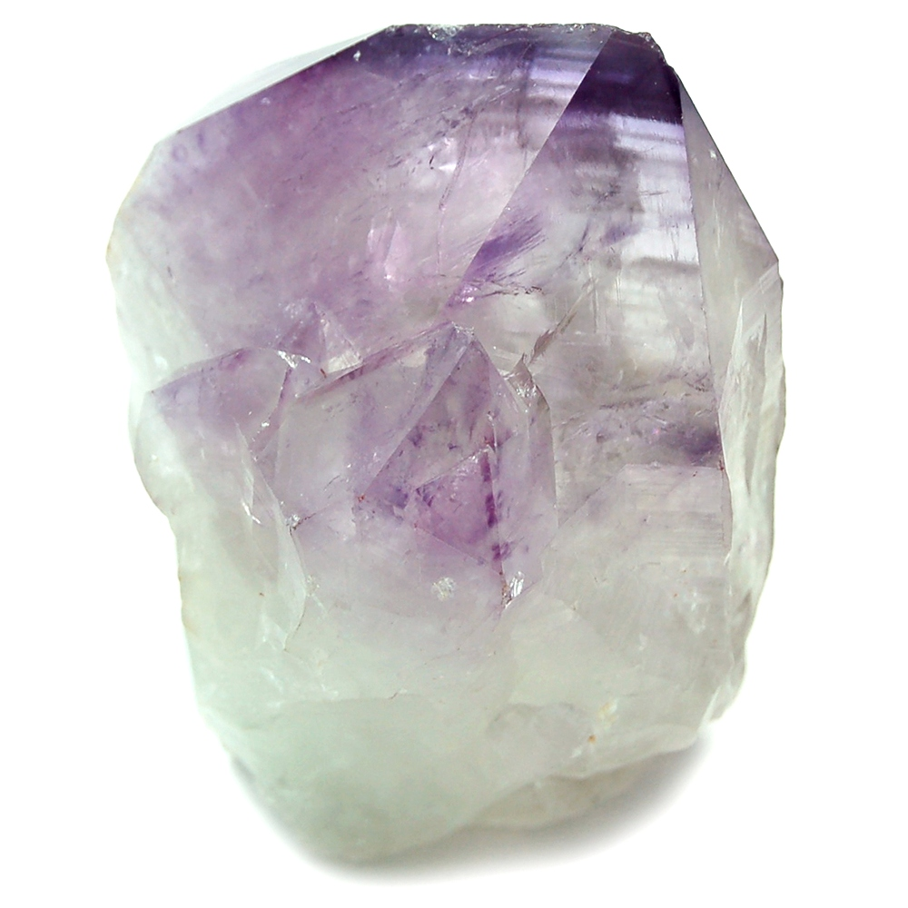 Amethyst - Amethyst Points w/Cut Base (Brazil)