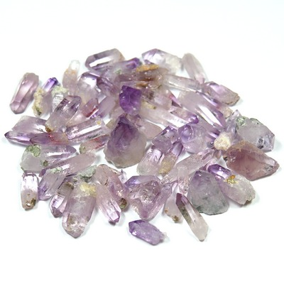 Amethyst - Amethyst Vera Cruz Jewelry Points (Mexico)