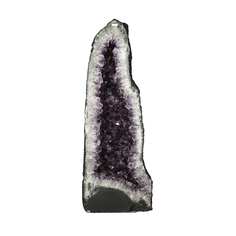 Amethyst Cathedral Geode Giant Specimens (Brazil)