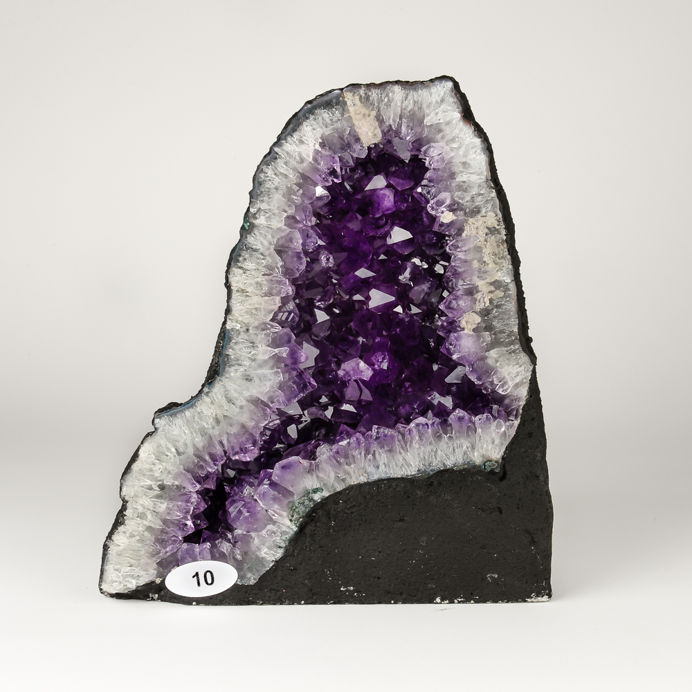 Amethyst Cathedral Specimens