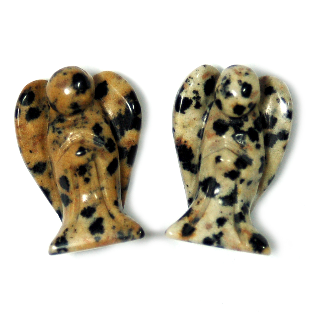 Angels - Dalmatian Jasper Angel (China)