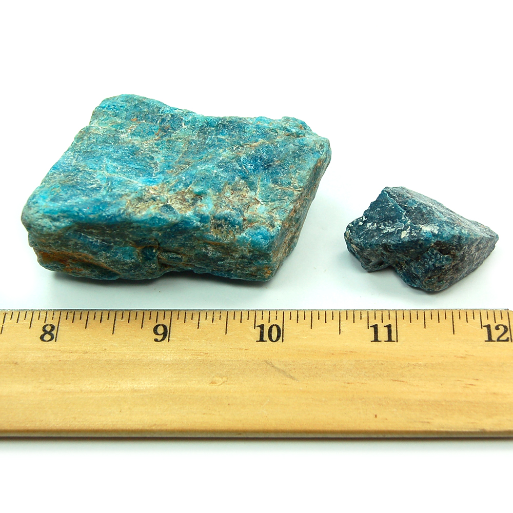 Apatite Chips & Chunks photo 4