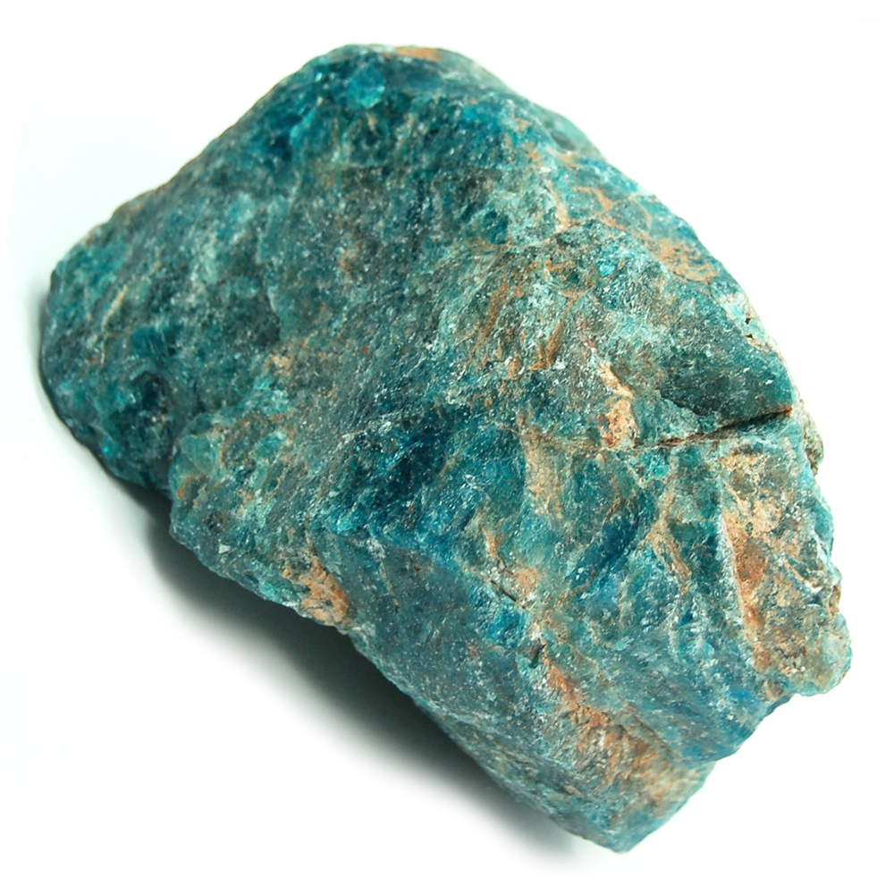 Apatite Chips & Chunks photo 6