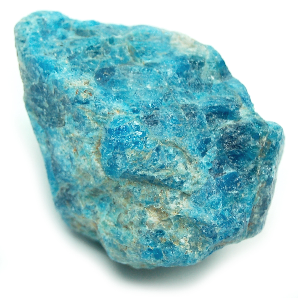 Apatite Chips & Chunks photo 7
