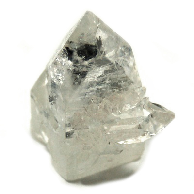 Apophyllite Crystals (Natural Crystal Pyramids) photo 2