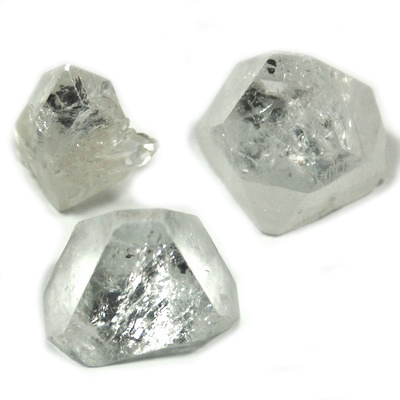 Apophyllite Crystals (Natural Crystal Pyramids) photo 5