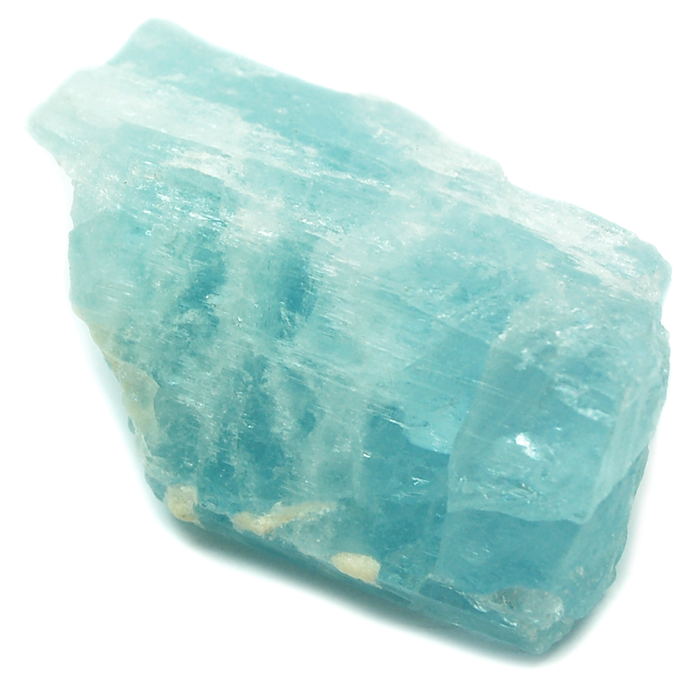 "Aquamarine Crystal Chips ""A"" Grade photo 6"