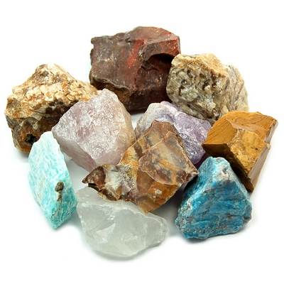 Assorted Natural Chunks (Madagascar)
