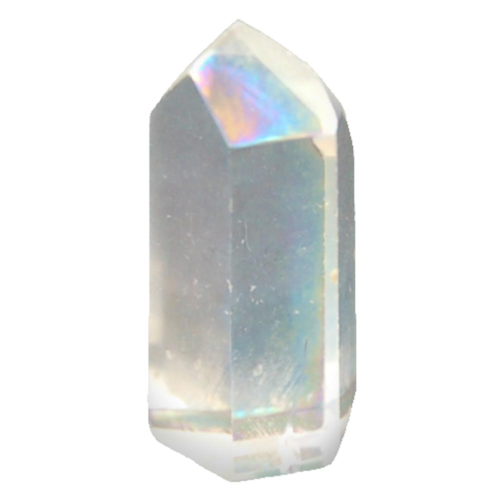 Aura Quartz - Rainbow (Angel) Aura Mini Towers (India)