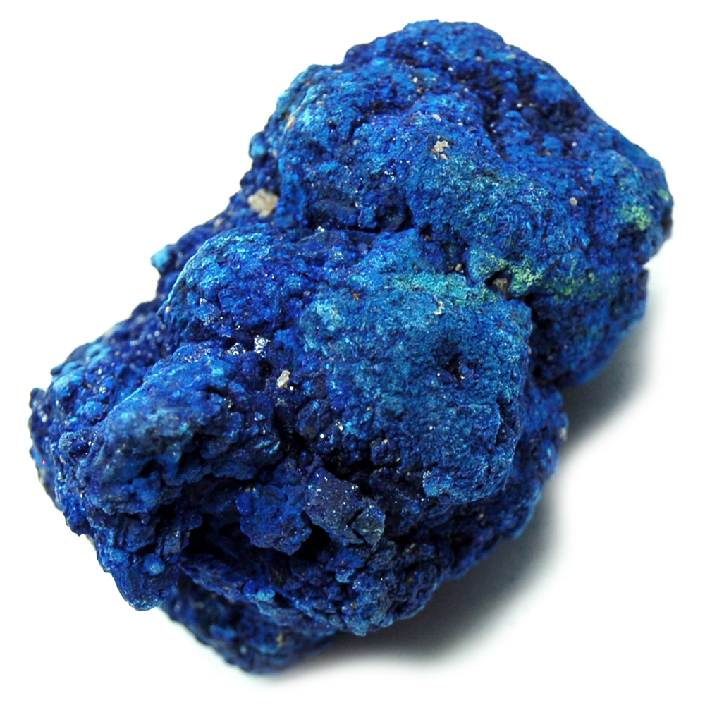 "Azurite Clusters ""Extra"" (Morocco) photo 5"