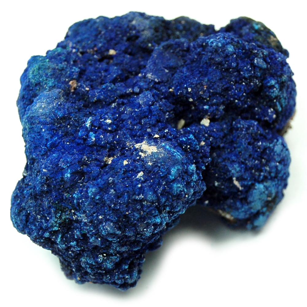 "Azurite Clusters ""Extra"" (Morocco) photo 7"