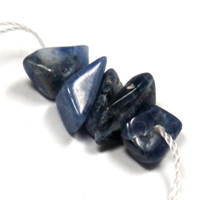 Discontinued - Sodalite Beads (India)