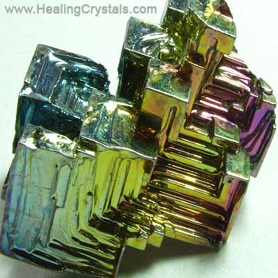 information crystals