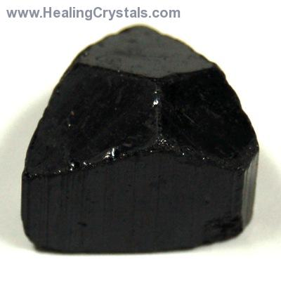 Black Tourmaline Single Terminated Crystal (Specimens) photo 3