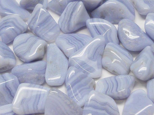 Quartz Clusters Wholesale Blue Lace Agate...
