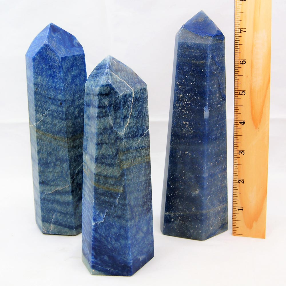 Blue Quartz Tower (Brazil)
