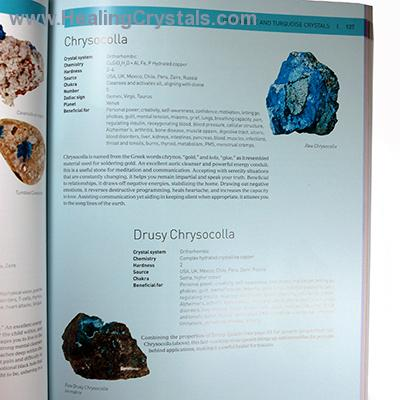 Book - The Encyclopedia of Crystals (Revised) by Judy Hall