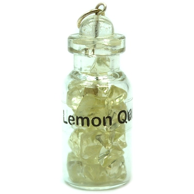 Lemon Quartz