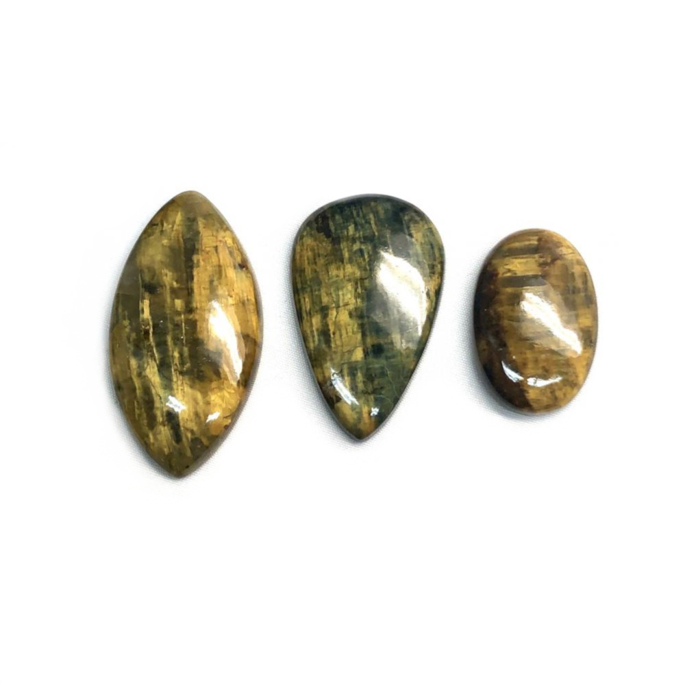 Cabochons - Nellite Cabochons