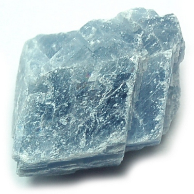 Calcite - Blue Calcite photo 9