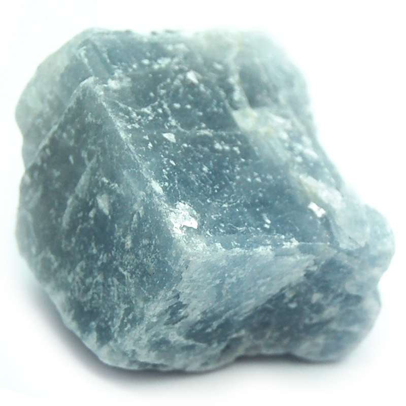 Calcite - Blue Calcite photo 3