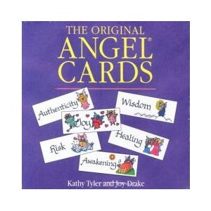 Cards - The Original Angel Cards