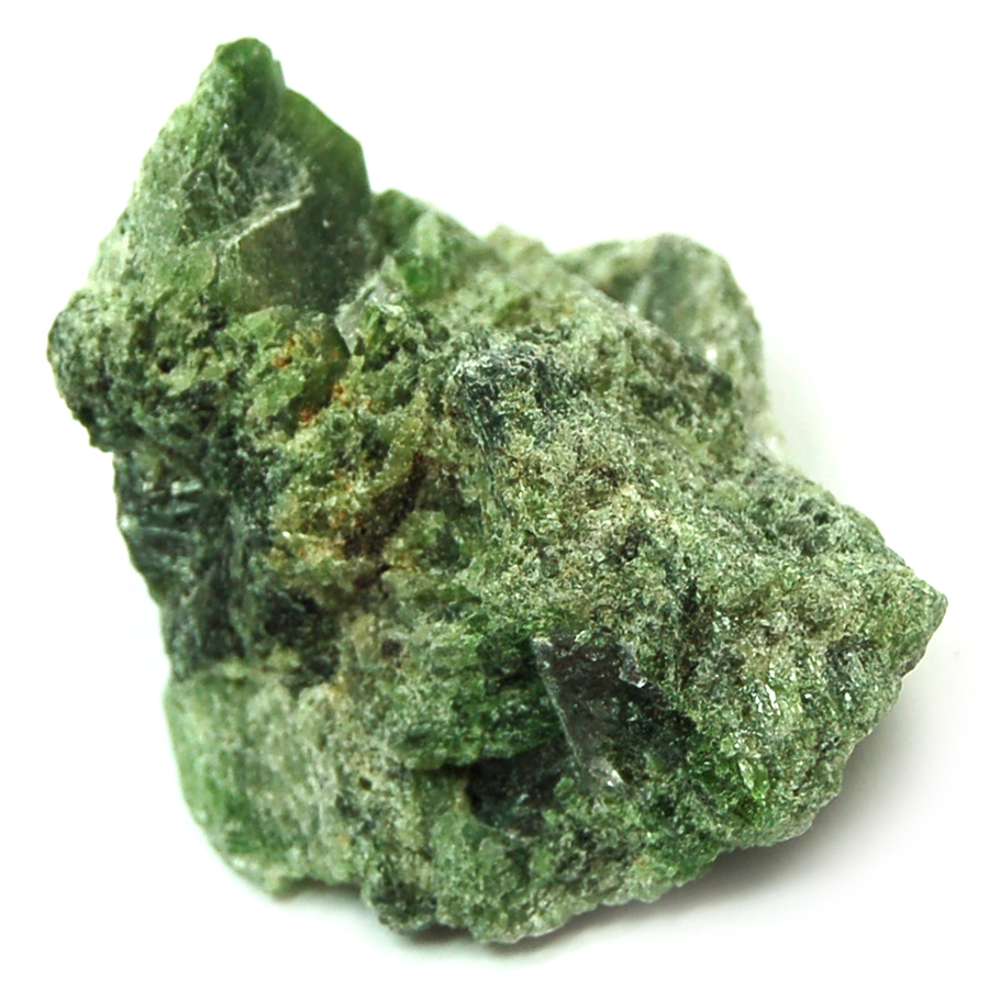 Chrome Diopside Chips