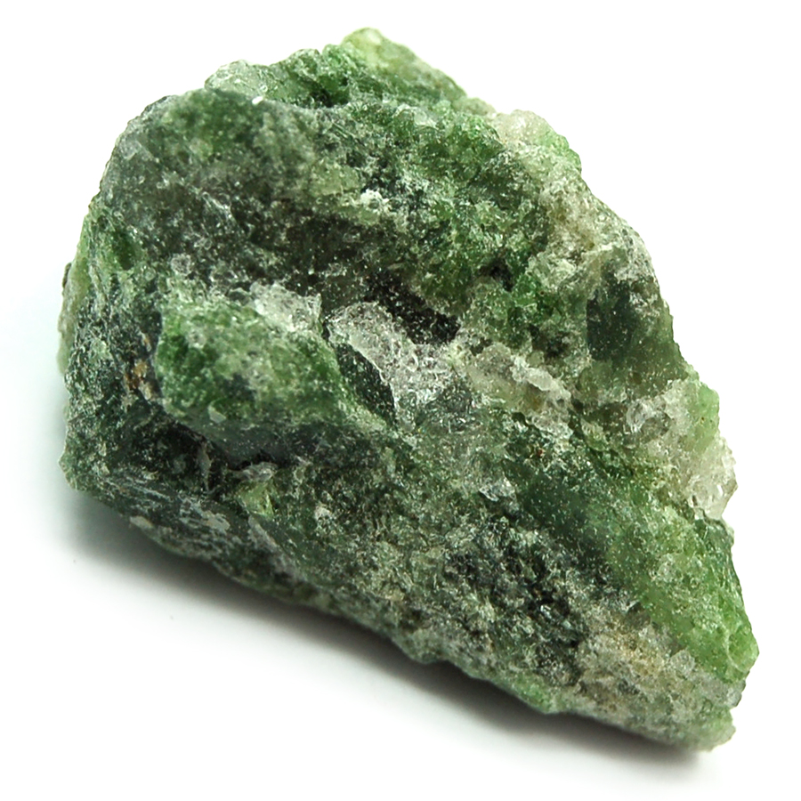 "Chrome Diopside Crystals ""Extra"" Grade photo 6"