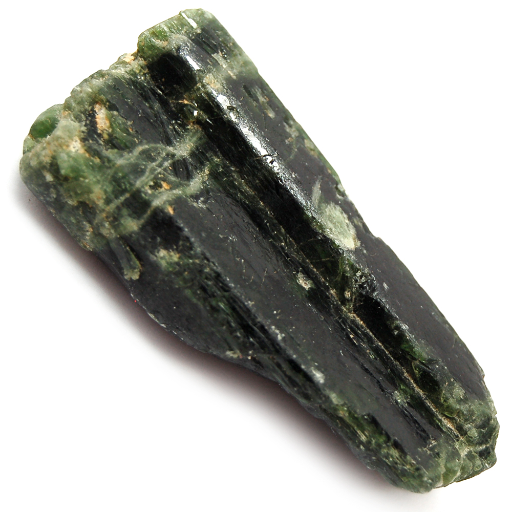 Chrome Diopside Chips (Green Diopside) photo 3