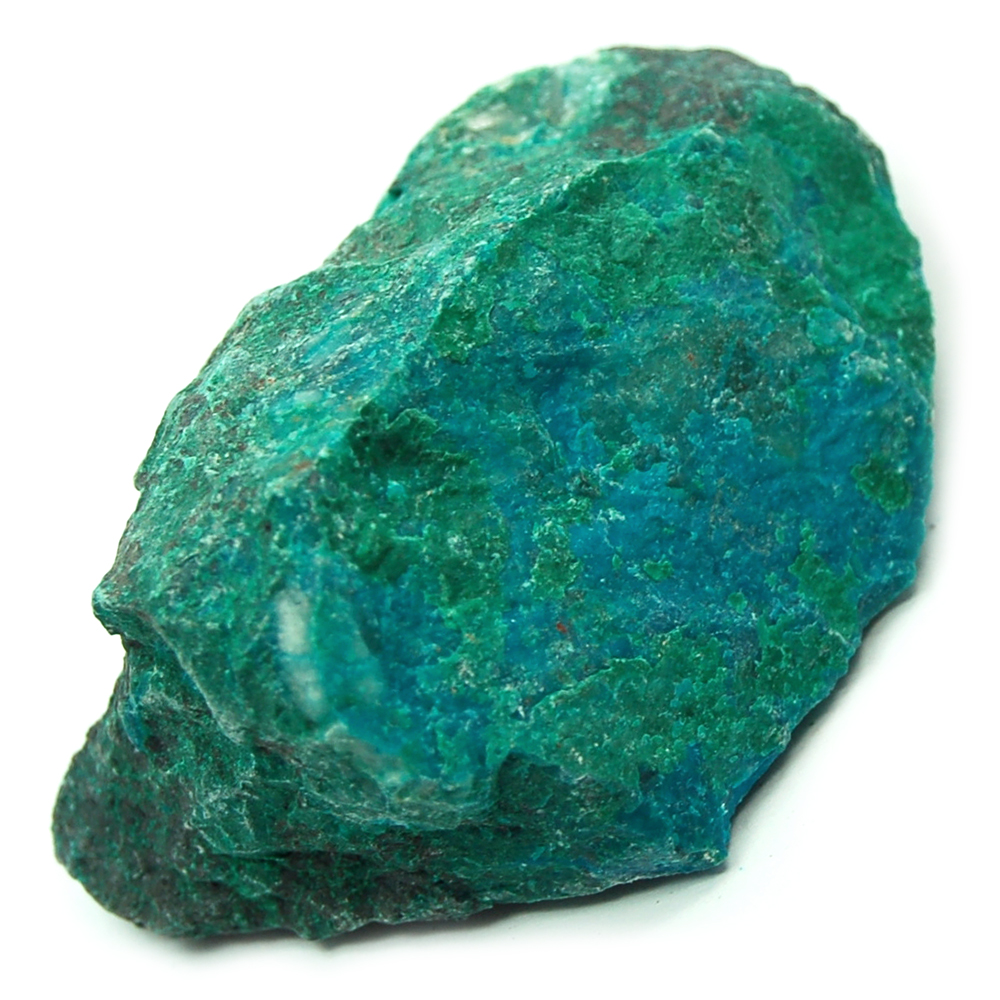 Chrysocolla Natural Chunks photo 3
