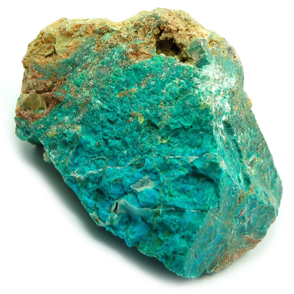 Chrysocolla Natural Chunks photo 5