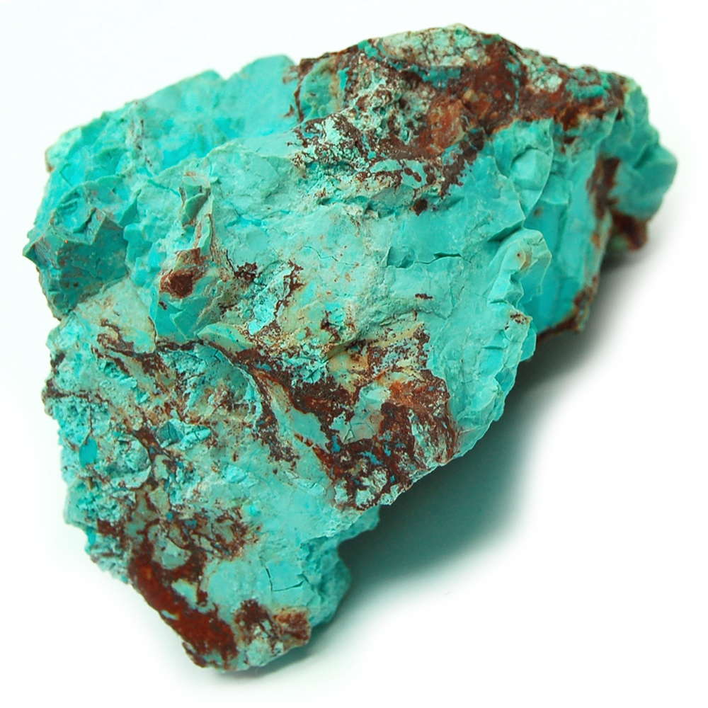 Chrysocolla Natural Chunks photo 8