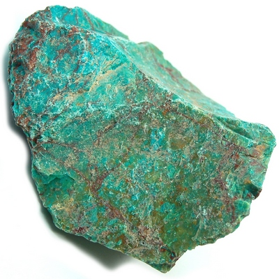 Chrysocolla Natural Chunks photo 9