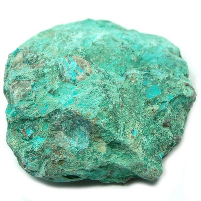 Chrysocolla Natural Chunks photo 10