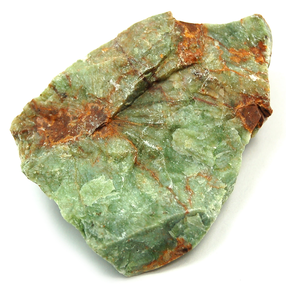 Chrysoprase Chips and Chunks