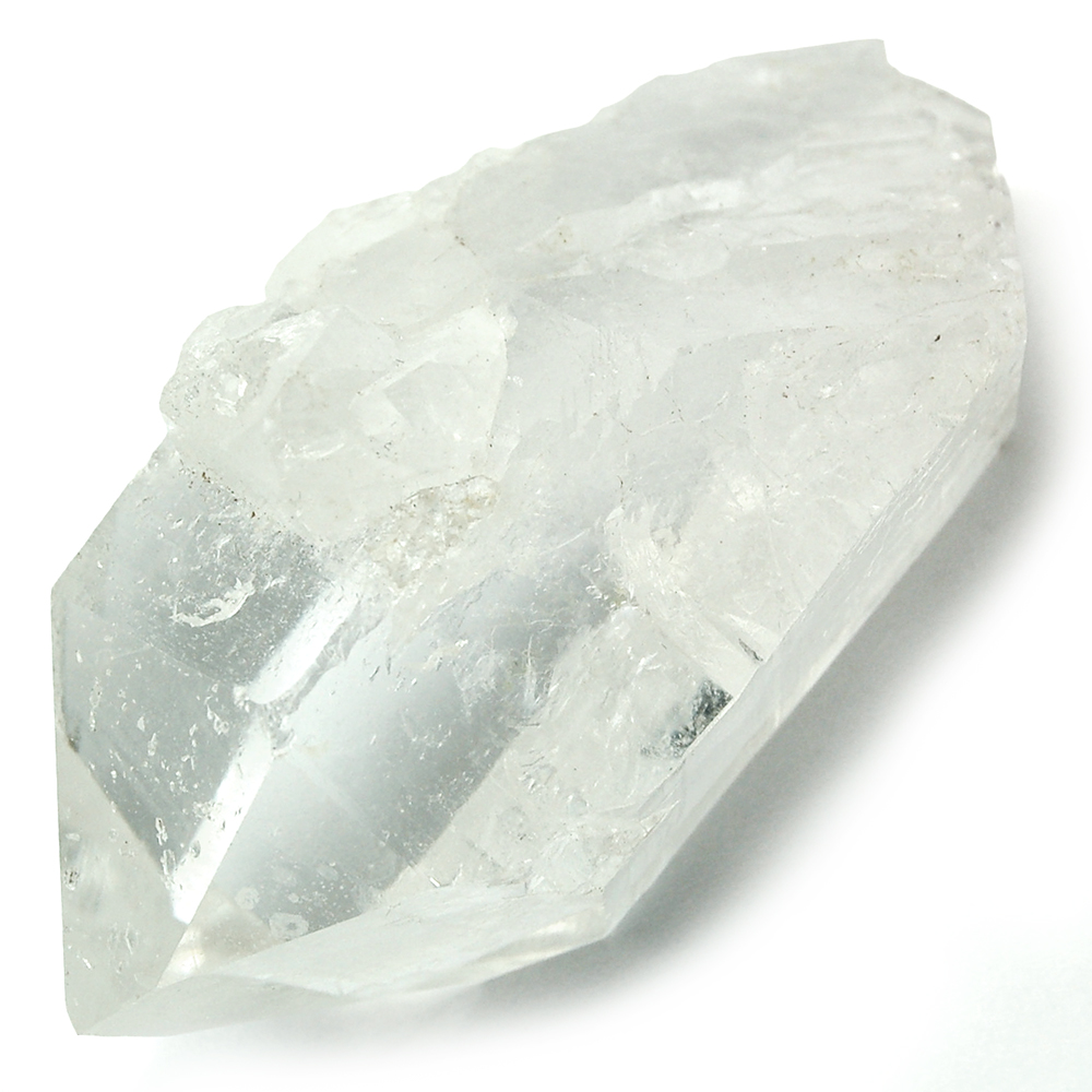 "Clear Quartz - Clear Quartz DT Points ""Extra"" (Arkansas)"
