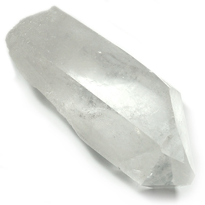 "Clear Quartz Points ""Extra"" 3"" - 7"" (Brazil)"