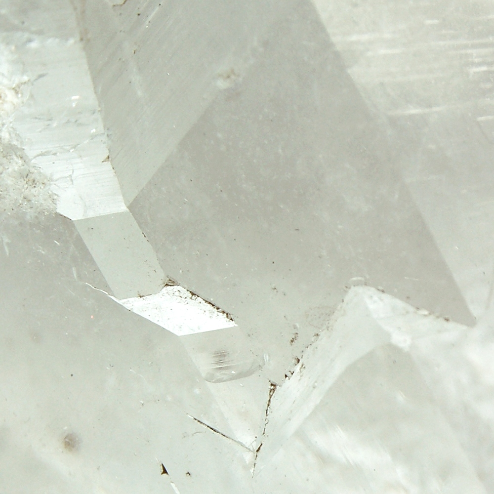 Quartz Cathedral Points (Himalayan)