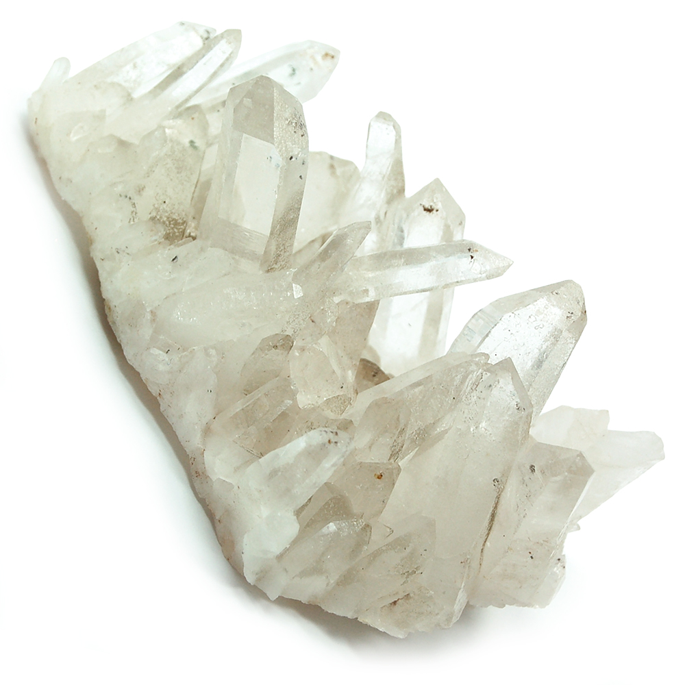 CLEARANCE - Clear Quartz Clusters  (Himalayan)