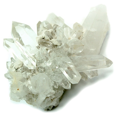 Clear Quartz Laser Clusters - Wholesale Boxes (Himalayan)