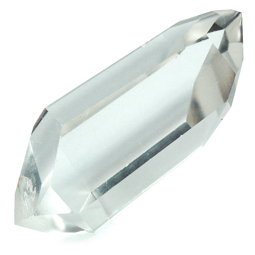 Clear Quartz DT Points Extra-Grade